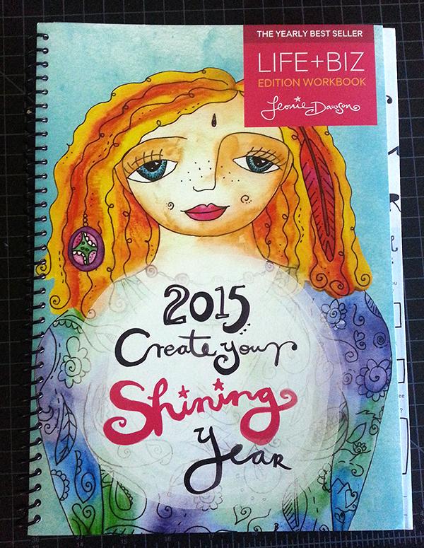 Create your shining year
