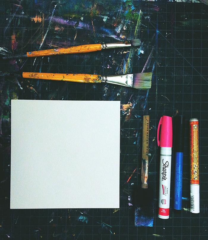 6-1 painting start