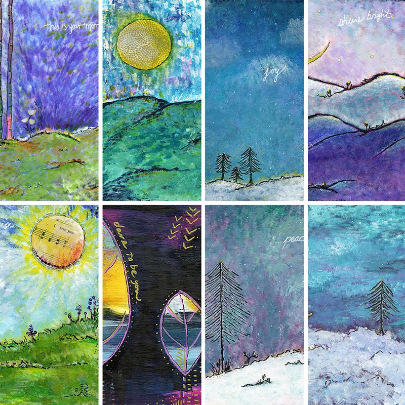Paintings image 1