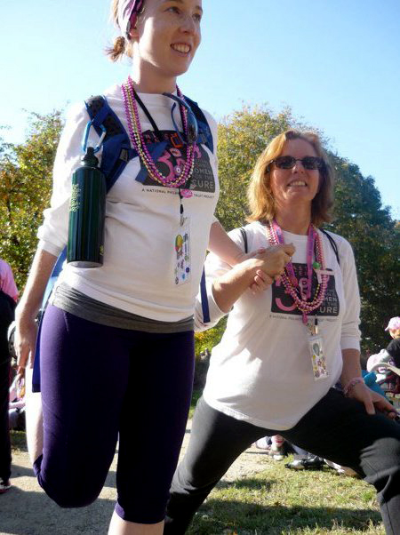 Susan G. Komen Breast Cancer 3-Day