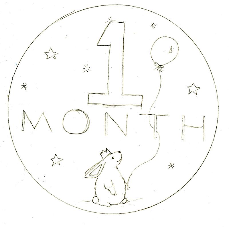 1-month