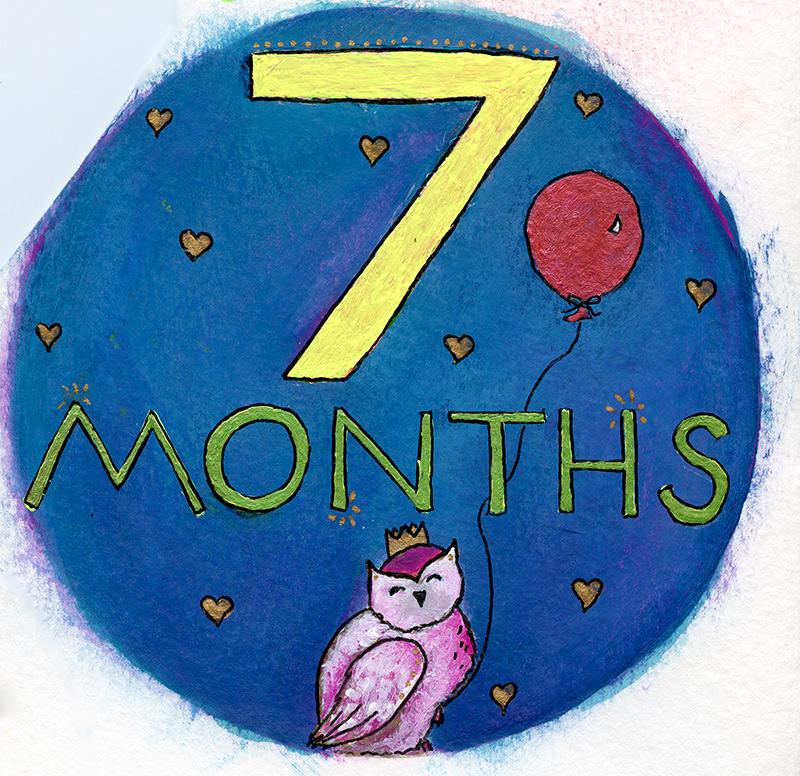 7-months