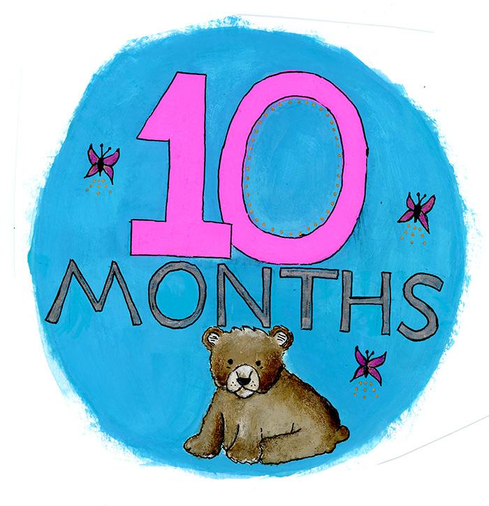 10-months